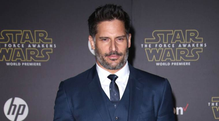 Joe Manganiello, Joe Manganiello six, Joe Manganiello tv, entertainment news