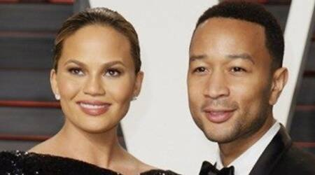 John Legend, Chrissy Teigen welcome daughter Luna Simone