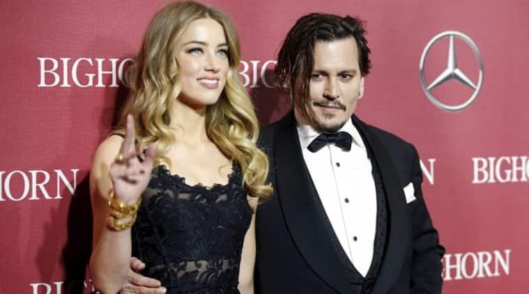 Johnny Depp, Johnny Depp divorce, Johnny Depp Amber Heard,Johnny Depp latest news, entertainment news