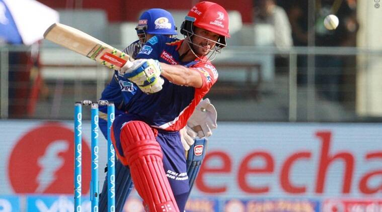 IPL 2016, IPL, IPL schedules, IPL news, JP Duminy, Duminy Delhi Daredevils, DD vs MI, MI DD, Krunal Pandya, Pandya MI, sports news, sports, cricket news, Cricket