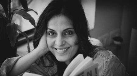 I don't have the luxury of a writer's whim: National Award-winning scriptwriter Juhi Chaturvedi