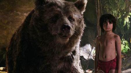 The Jungle book, The Jungle Book movie review, The Jungle Book review, Neel Sethi