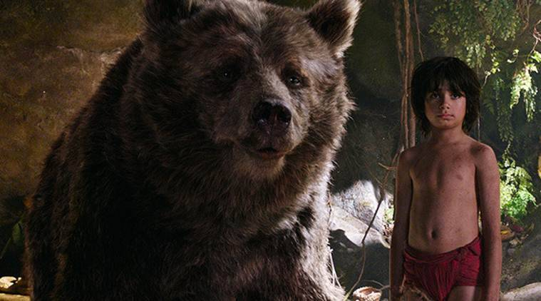 The Jungle Book movie review | The Indian Express