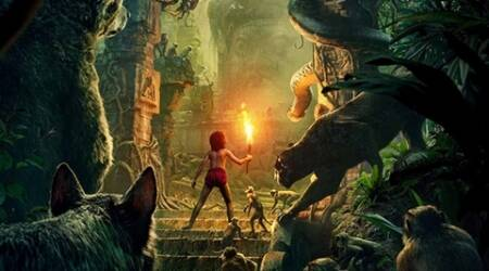 The Jungle Book, Maleficent, Angelina Jolie, Angelina Jolie upcoming movies, Emily Blunt, upcoming hollywood movies, Entertainment news
