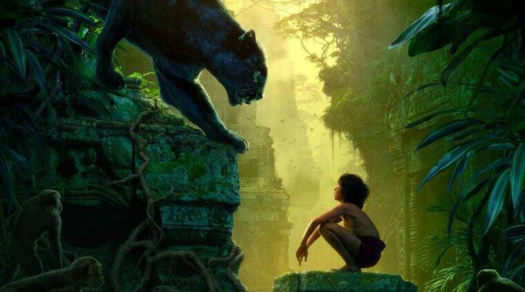 The Jungle Book, box office, The Jungle Book box office, Disney, The Huntsman: Winter's War, The Huntsman: Winter's War box office, box office, North America box office, Entertainment news