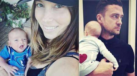 Justin and Silas are like the same person: JessicaBiel