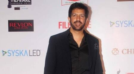 kabir khan, kabir khan gurmehar kaur, gurmehar kaur row, gurmehar kaur issues, kabir khan news, kabir khan reacts on gurmehar kaur, kabir khan tubelight, kabir khan on gurmehar kaur, bollywood gurmehar kaur, kabir khan films, bollywood updates, entertainment news, indian express, indian express news, indian express entertainment
