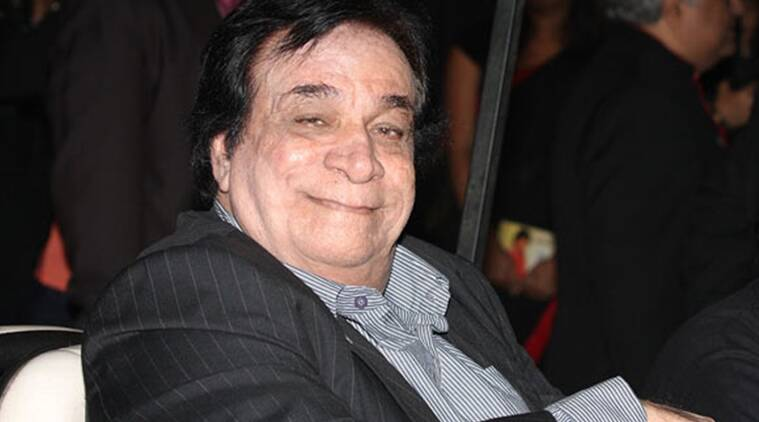 Kader Khan, Kader Khan news, Kader Khan alive, Kader Khan film, Kader Khan work, entertainment news