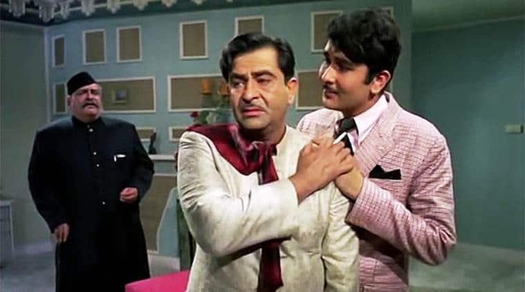 Randhir Kapoor, Randhir Kapoor Kal Aaj Aur Kal, Kal Aaj Aur Kal, Kal Aaj Aur Kal cast, Randhir Kapoor films, Randhir Kapoor works, Randhir Kapoor family, entertainment news