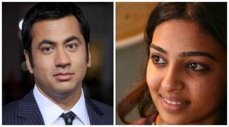 Radhika Apte, Kal Penn to star in Guneet Monga's 'The Ashram'