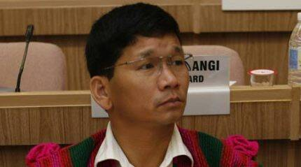 CJI rules on plea by Kalikho Pul's wife to probe note he left before suicide