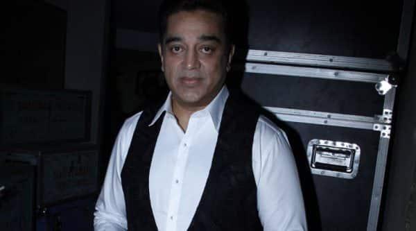 Kamal Haasan, Kamal Haasan leg fracture, Kamal Haasan news, Kamal Haasan health, Kamal Haasan news