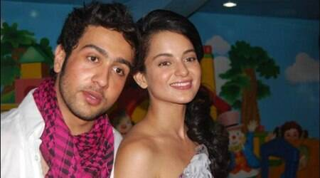 People calling me publicity seeker doesn't bother me: AdhyayanSuman
