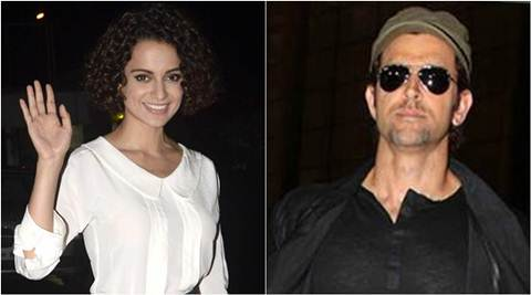 Kangana Ranaut withheld truth from her lawyer: Hrithik  Roshan's legal team