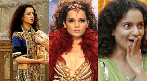 Extremely proud of my rags to riches story, says Kangana  Ranaut on completing 10 years in Bollywood