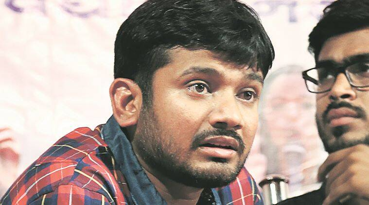 Kanhaiya Kumar, kanhaiya, kanhaiya strangle, kanhaiya strangulated, jnu, jnu students union,