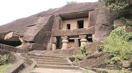 Kanheri caves: An ancient tale leftuntold