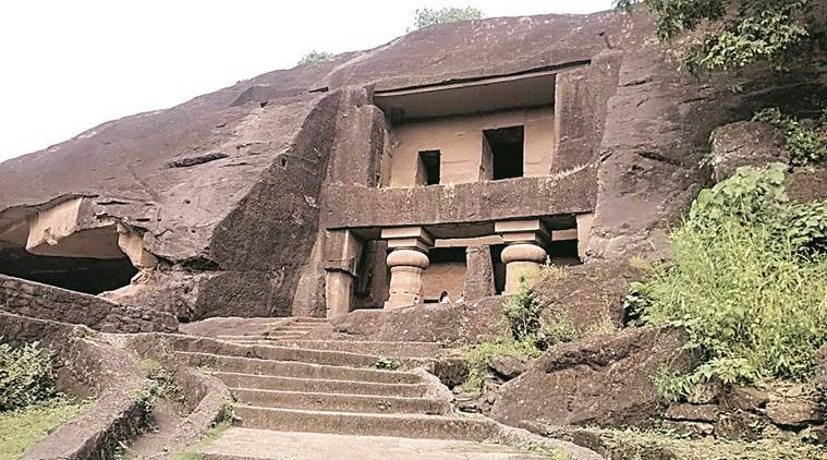 Kanheri, credited with the largest number of cave excavations on a single hill,  offers no guides or pamphlets for tourists to understand the site better. Express