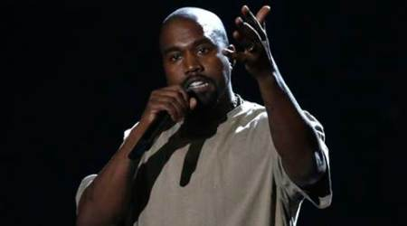 Kanye West's creative studio robbed