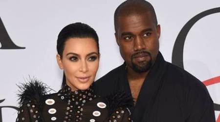 Kanye West and my love was written in the stars: KimKardarshian