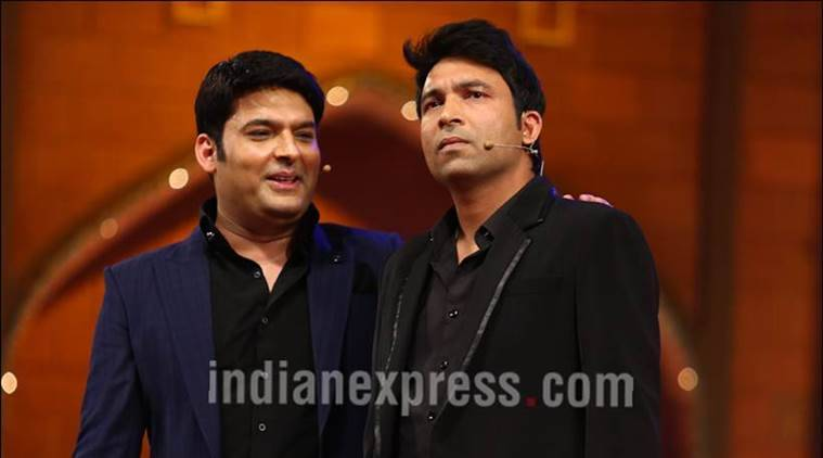 Kapil Sharma, Kapil Sharma Show, KApil Sharma new show, the Kapil Sharma Show, Colors Channel, Comedy Nights With Kapil, Kapil new show, Kapil Sharma colors Channel, Kapil Sharma team, Kapil Sharma News