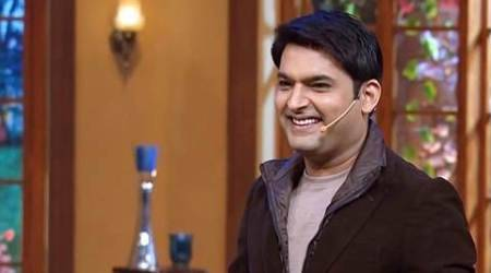 Kapil Sharma, The kapil sharma show, kapil sharma protest, nurses protest, Mika Singh, Chris gayle, Navjot singh sidhu, Amritsar, Rochelle Rao, Kiku sharda, Entertainment news