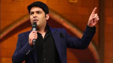 'Intolerance' just a word, make fun of it: Kapil Sharma