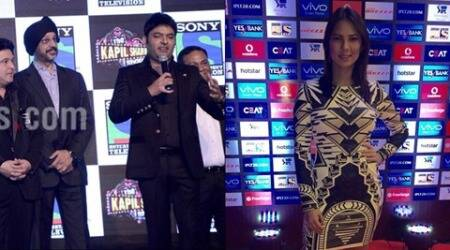 Rochelle Rao to be part of 'The Kapil Sharma Show'