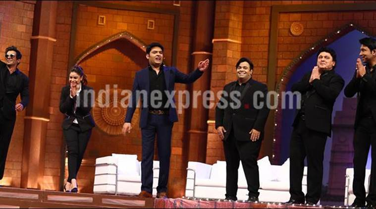 Kapil Sharma, The Kapil Sharma Show, Kapil Sharma New Show, Kapil Sharma Show, Kapil Sharma comedy Show, Kapil Sharma Comedy Nights, Kapil Sharma Comedian, Entertainment news