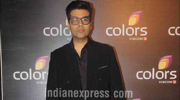 Karan Johar, Jhalak Dikhhla Jaa season nine, Karan Johar Jhalak Dikhhla Jaa, Karan Johar movies, Karan Johar upcoming movies, Jhalak Dikhhla Jaa season nine judges, Jhalak Dikhhla Jaa season nine contestents, Karan Johar latest news, Jhalak Dikhhla Jaa latest news, entertainment news
