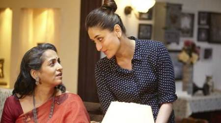 Kareena Kapoor, Ki and ka, Arjun Kapoor, Swaroop Sampat, Kareena Kapoor Arjun, Kareena Kapoor ki and ka, ki and ka movie, ki and ka cast, Kareena arjun, Kareena Kapoor in ki and ka, Entertainment news