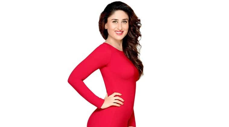 Kareena Kapoor Khan believes in eating everything, but in moderation.