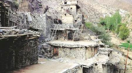 Trade Secrets: Stories of a forgotten village near Kargil