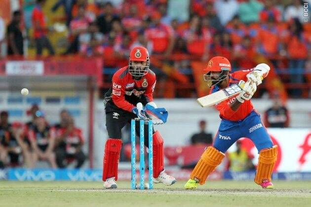 Dinesh Kartik, Kartik, GL, Gujarat Lions, RCB vs GL, GL vs RCB, IPL 2016, IPL, Cricket