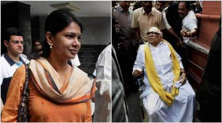 Tamil Nadu: M Karunanidhi alone can implement prohibition, says DMK leaderKanimozhi