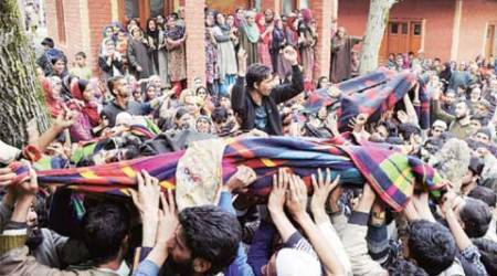 South Kashmir hears echo from Dadri Killing to Bharat Mata ki Jai