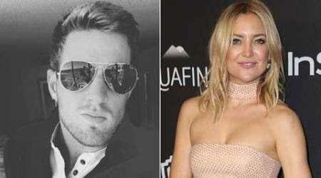 Kate Hudson, JJ Watt, Kate Hudson JJ Watt date, Kate Hudson, Kate Hudson date, JJ Watt news, Entertainment news