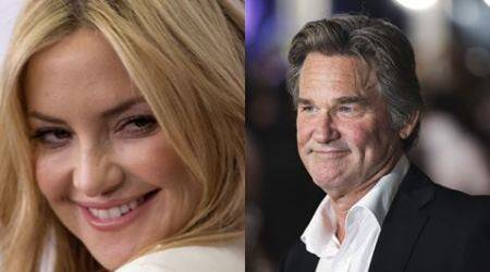 Kate Hudson to star with stepfather Kurt Russell in new show