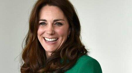 Duchess Kate figures out India wardrobe after advance teamrecce