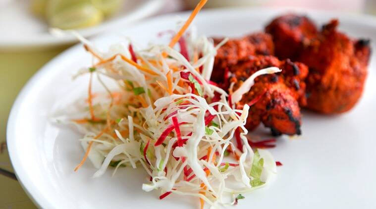The Oberoi in Bengaluru celebrates Indian cuisine with a feast that includes dishes from all parts of the country including kebabs from Lucknow.