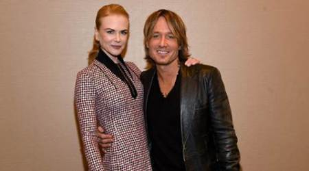 Not renewing wedding vows on 10th anniversary: KeithUrban