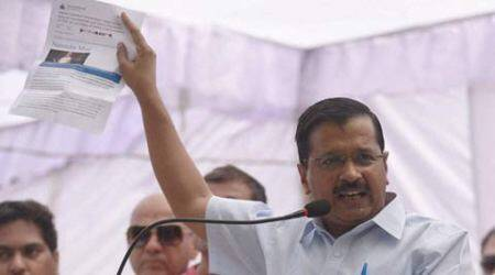 AAP, AAP arvind kejriwal, AAP youth manifesto, Delhi Dialogue Commission Chairperson Ashish Khetan, punjab polls, 2017 Assembly polls in punjab, india news, latest news