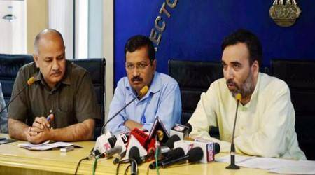 After damp squib bid, Delhi govt may go to miffed Truth Labs again