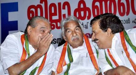 Kerala Congress top brass under fire at meeting over Assembly polls