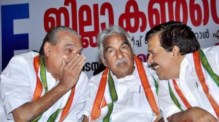 Kerala solar scam: Former CM Oomen Chandy says probe report findings still not known