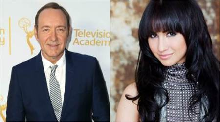 Lauren Gottlieb enrolls for acting classes by KevinSpacey