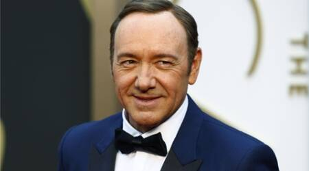 Kevin Spacey played Richard Nixon in his ownway