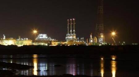 KG basin, krishna Godavari basin, cag KG basin report, CAG gujarat model, cag report gujarat, cag GSPC report, cag gspc, india news, CAG report, gujarat model development, gujarat news, ahemedabad news