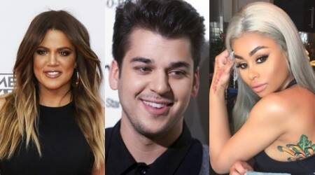 Khloe Kardashian furious over Rob's engagement to Blac Chyna