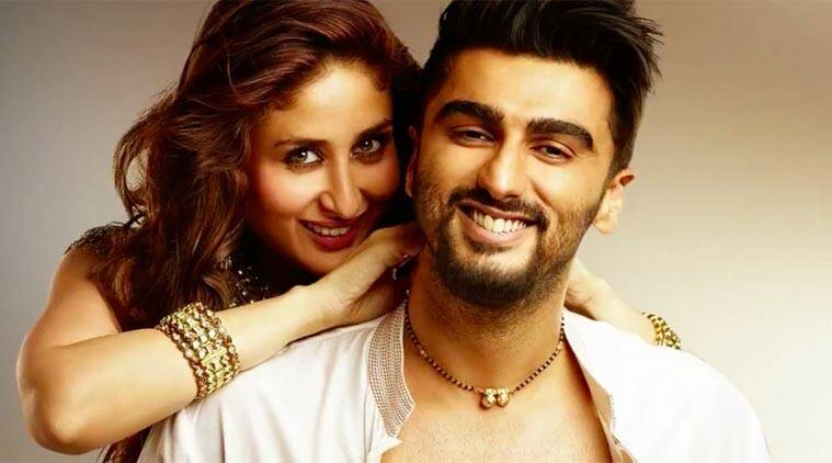 Ki & Ka movie review, Arjun Kapoor, Kareena Kapoor, Ki and Ka review, Ki & Ka